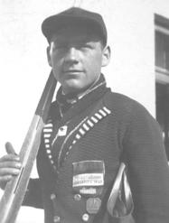 Sepp Benedikter