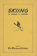 Skiing by Charles N Proctor