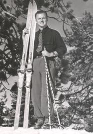 Elmar Baxter