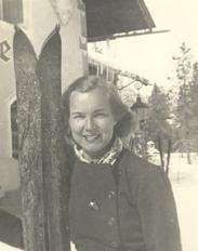 Ethel Van Degrift