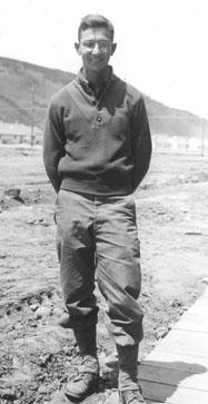 Muir Dawson